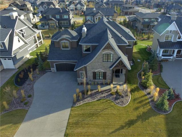 24 Rockwater Way, Rural Rocky View County, AB T3L 0C9 (#C4237442) :: Calgary Homefinders