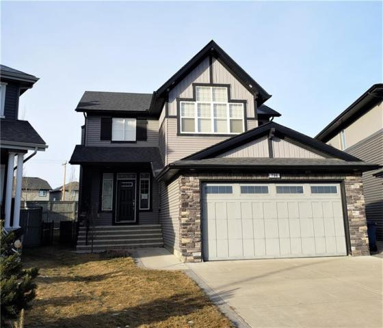 796 Coopers Square SW, Airdrie, AB T4B 0G6 (#C4237479) :: Calgary Homefinders