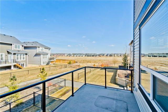 1086 Williamstown Boulevard NW #1501, Airdrie, AB T4B 3T9 (#C4237504) :: Calgary Homefinders