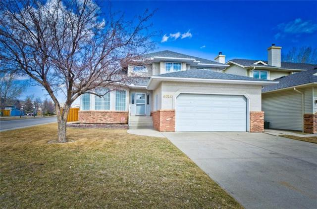 9014 Scurfield Drive NW, Calgary, AB T3L 1V4 (#C4237557) :: Calgary Homefinders