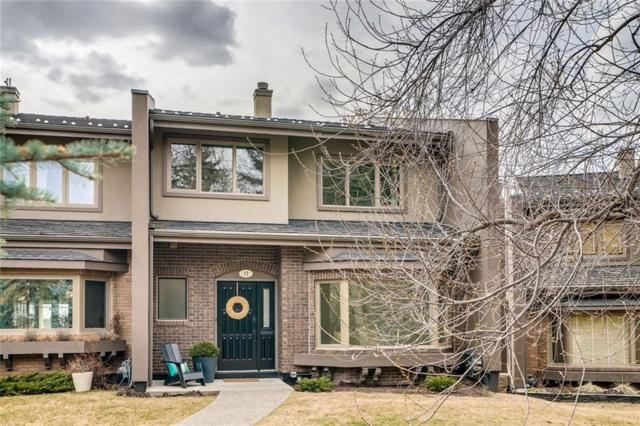 3231 Rideau Place SW #11, Calgary, AB T2S 2T1 (#C4237590) :: Calgary Homefinders