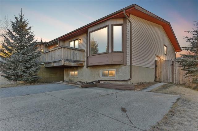 13 Glenpatrick Crescent, Cochrane, AB T4C 1G3 (#C4237619) :: Redline Real Estate Group Inc