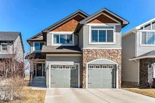 1510 Monteith Drive SE, High River, AB T1V 0B6 (#C4237638) :: Canmore & Banff