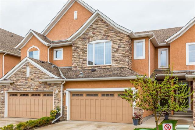 21 Cranleigh Heath SE, Calgary, AB T3M 0E5 (#C4237659) :: Redline Real Estate Group Inc