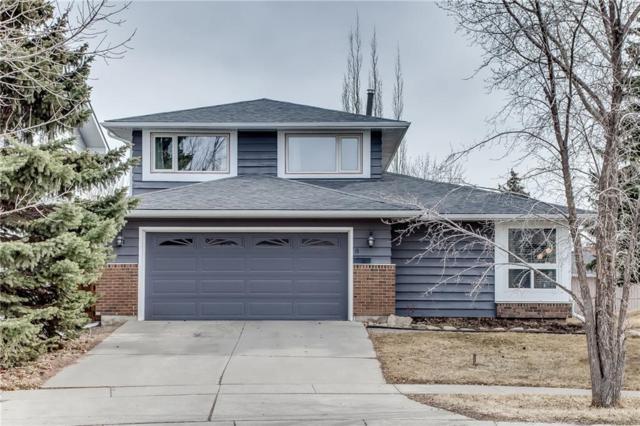 8 Sun Valley Drive SE, Calgary, AB T2X 1V2 (#C4237682) :: The Cliff Stevenson Group