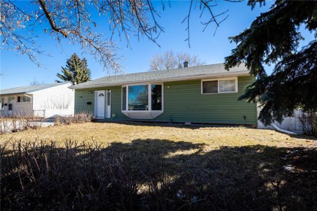 6440 19 Street SE, Calgary, AB T2C 0N9 (#C4237697) :: Calgary Homefinders