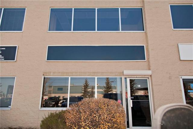 4407 116 Avenue SE #18, Calgary, AB T2Z 3Z4 (#C4237724) :: Redline Real Estate Group Inc