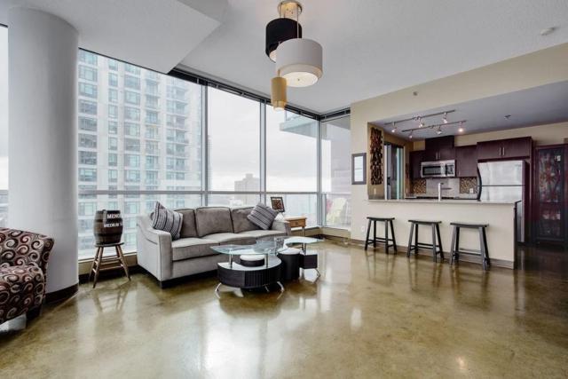 135 13 Avenue SW #902, Calgary, AB T2R 0W8 (#C4237732) :: Redline Real Estate Group Inc