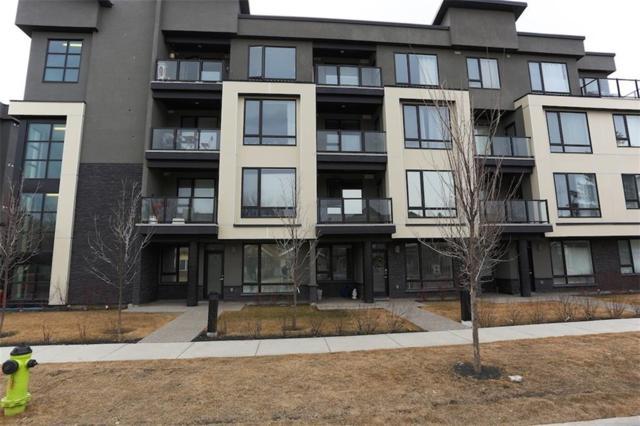 607 17 Avenue NW #405, Calgary, AB T2M 0N6 (#C4237770) :: Calgary Homefinders