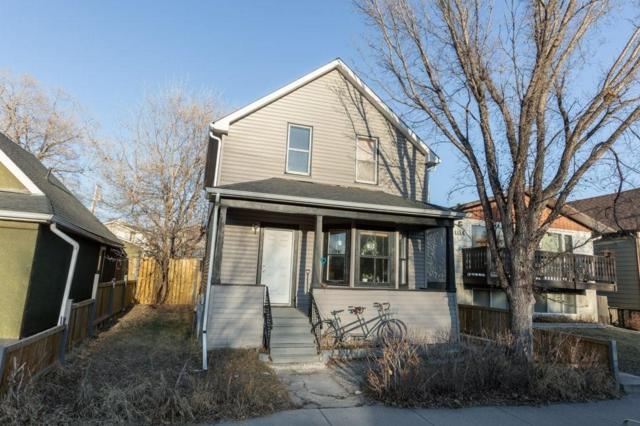 1112 8 Street SE, Calgary, AB T2G 2Z7 (#C4237771) :: Calgary Homefinders