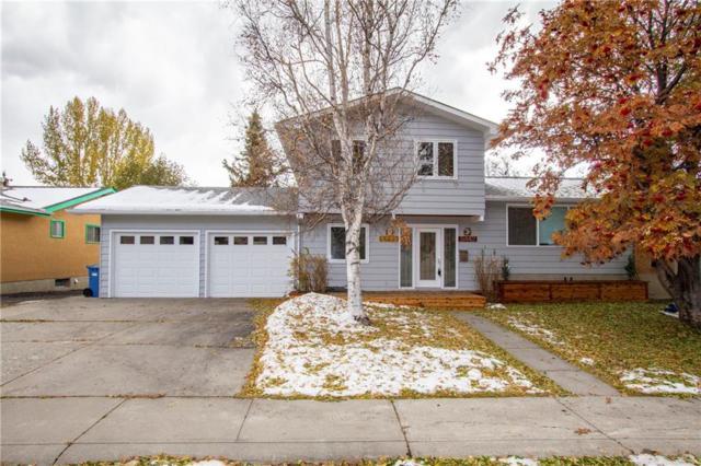 5443 Bannerman Drive NW, Calgary, AB T2L 1W1 (#C4237777) :: Calgary Homefinders