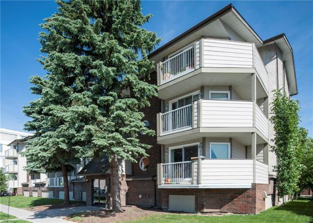 110 20 Avenue NE #208, Calgary, AB T2E 1P7 (#C4237784) :: Calgary Homefinders