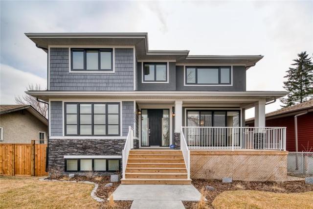 2520 26 Street SE, Calgary, AB T2B 0P5 (#C4237808) :: Redline Real Estate Group Inc