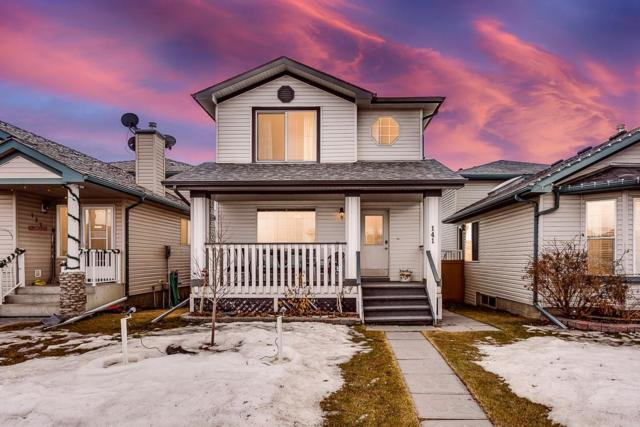 141 Mt Allan Circle SE, Calgary, AB T2Z 2S5 (#C4237818) :: Calgary Homefinders