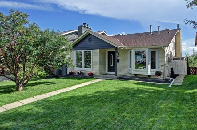256 Edgeland Road NW, Calgary, AB T3A 2Z1 (#C4237823) :: Redline Real Estate Group Inc