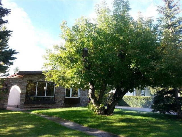 128 Oakmoor Place SW, Calgary, AB T2V 4A3 (#C4237825) :: Calgary Homefinders