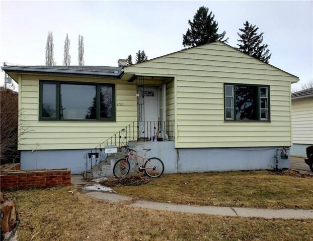 2727 16 Avenue SW, Calgary, AB T3C 1A3 (#C4237837) :: The Cliff Stevenson Group