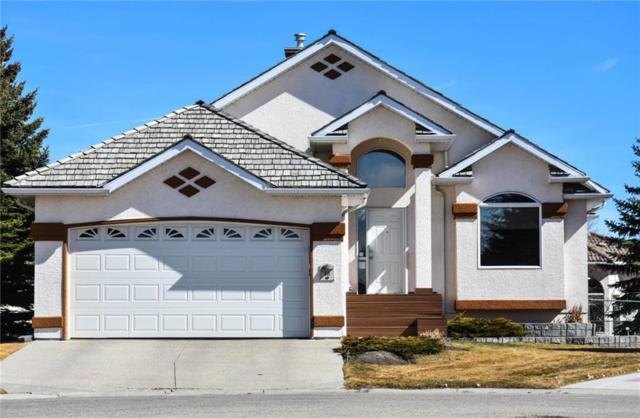 18 Scimitar Court NW, Calgary, AB T3L 2B4 (#C4237858) :: Calgary Homefinders