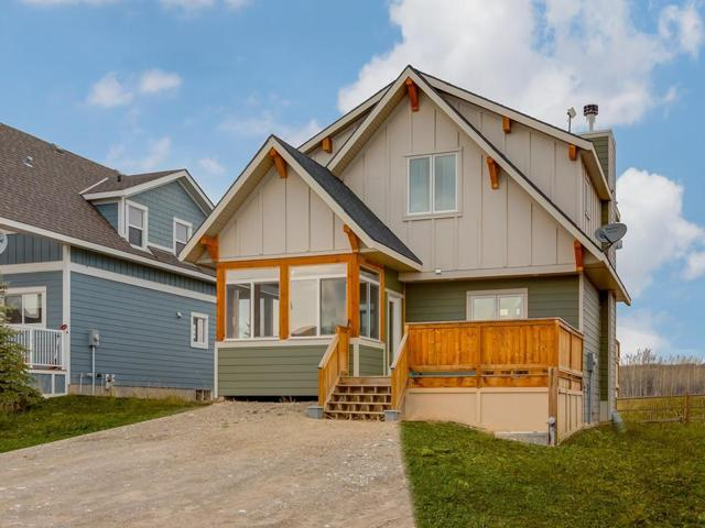 230 Cottageclub Crescent, Rural Rocky View County, AB T4C 1A5 (#C4237866) :: The Cliff Stevenson Group