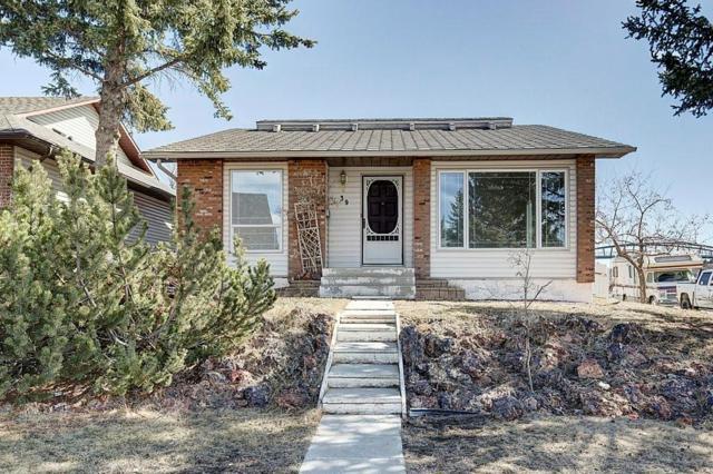 39 Cedardale Crescent SW, Calgary, AB T2W 3Y4 (#C4237880) :: Redline Real Estate Group Inc