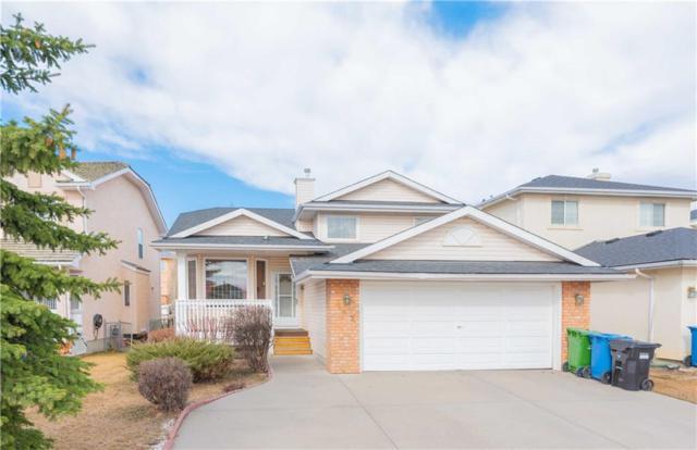 192 Coral Springs Boulevard NE, Calgary, AB T3J 3P2 (#C4237883) :: The Cliff Stevenson Group