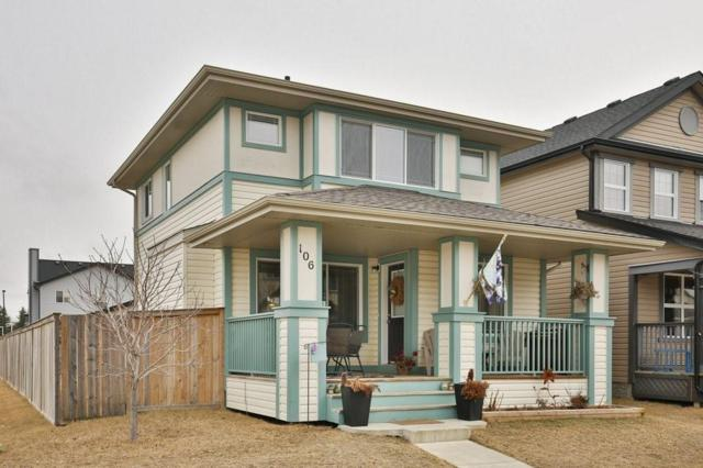 106 Reunion Court NW, Airdrie, AB T4B 0G9 (#C4237911) :: The Cliff Stevenson Group