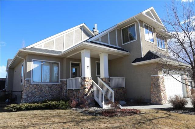2 Discovery Ridge Heights SW, Calgary, AB T3H 5T1 (#C4237923) :: Redline Real Estate Group Inc