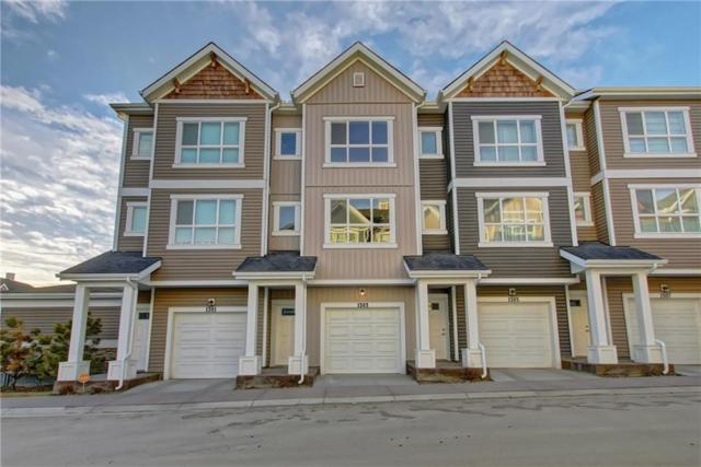 355 Nolancrest Heights NW #1303, Calgary, AB T3R 0Z9 (#C4237930) :: The Cliff Stevenson Group
