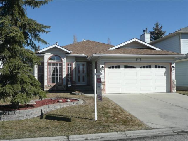 1312 Sunvista Way SE, Calgary, AB T2X 3G3 (#C4237932) :: The Cliff Stevenson Group