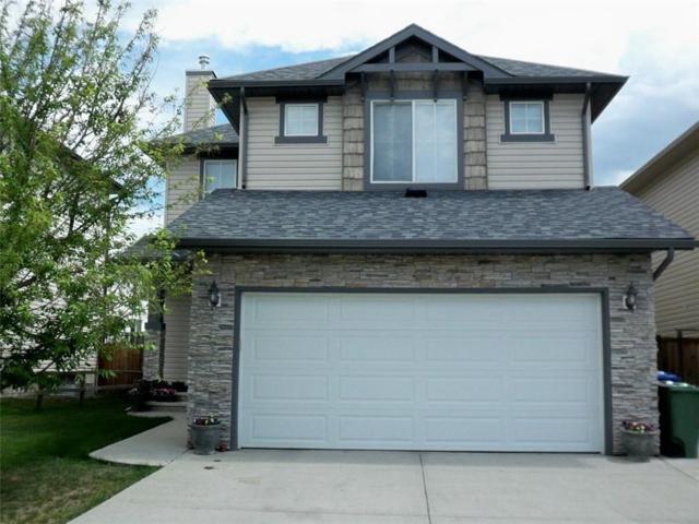 108 Crystal Shores Manor, Okotoks, AB T1S 2H6 (#C4237941) :: Calgary Homefinders