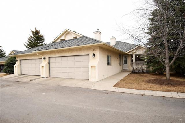 53 Edgepark Villa(S) NW, Calgary, AB T3A 3S2 (#C4237944) :: Redline Real Estate Group Inc
