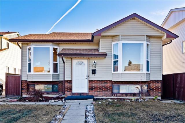 24 Falmere Court NE, Calgary, AB T3J 2Z7 (#C4237959) :: Redline Real Estate Group Inc