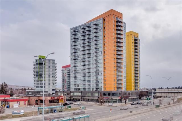 3820 Brentwood Road NW #212, Calgary, AB T2L 2L5 (#C4237965) :: Calgary Homefinders