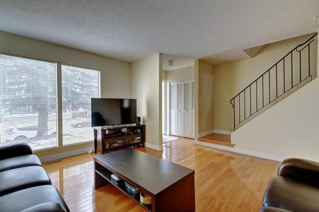 635 40 Street NE, Calgary, AB T2A 6S1 (#C4237968) :: The Cliff Stevenson Group
