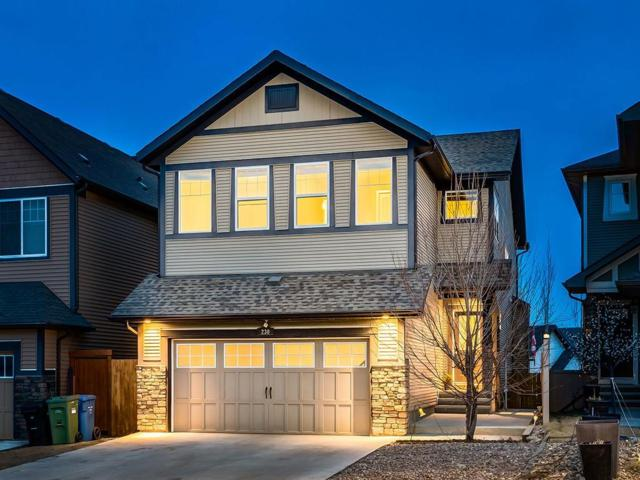 230 Sage Valley Green NW, Calgary, AB T3R 0H6 (#C4237988) :: Calgary Homefinders