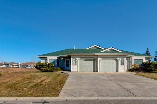 435 Hope Bay, Rural Rocky View County, AB T1X 1G5 (#C4237990) :: The Cliff Stevenson Group