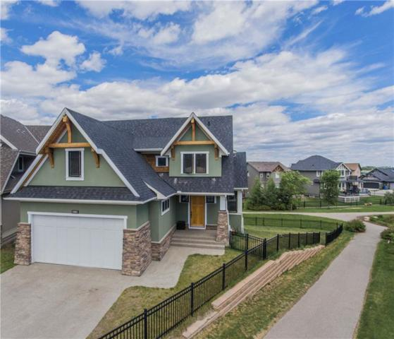 360 Coopers Terrace SW, Airdrie, AB T4B 0X5 (#C4237995) :: Calgary Homefinders