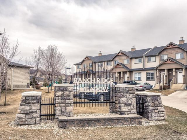 218 Ranch Ridge Meadow, Strathmore, AB  (#C4238000) :: Calgary Homefinders