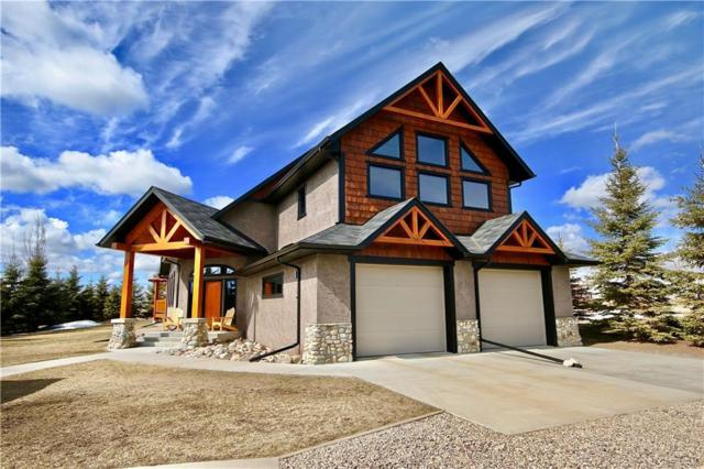 618 Peacock Close, Pelican Point, AB T0B 0H0 (#C4238019) :: Redline Real Estate Group Inc