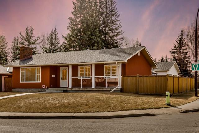 2919 Oakmoor Drive SW, Calgary, AB T2V 3Z3 (#C4238055) :: The Cliff Stevenson Group