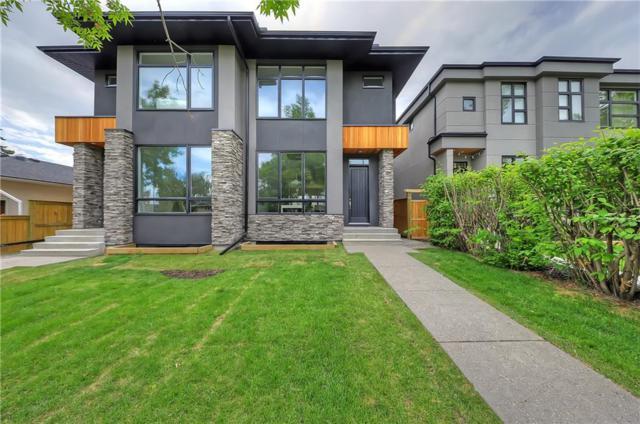 3136 44 Street SW, Calgary, AB T3E 3R6 (#C4238062) :: Redline Real Estate Group Inc