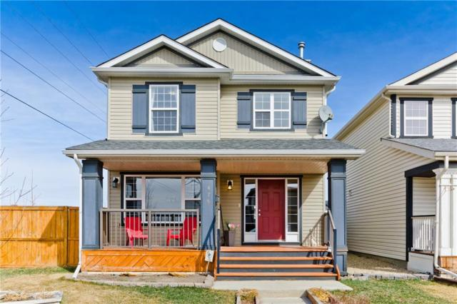 478 Sagewood Drive SW, Airdrie, AB T4B 3N2 (#C4238070) :: The Cliff Stevenson Group