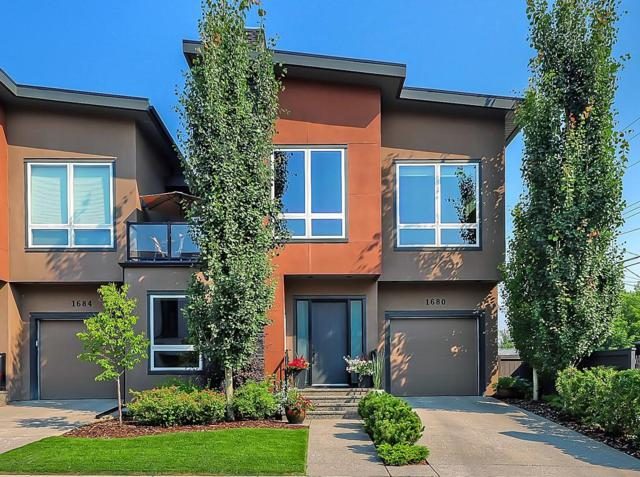 1680 37 Avenue SW, Calgary, AB T2T 5P5 (#C4238079) :: Calgary Homefinders