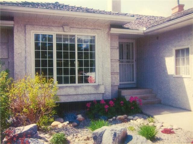 39 Sierra Morena Circle SW, Calgary, AB T3H 2W2 (#C4238152) :: Canmore & Banff