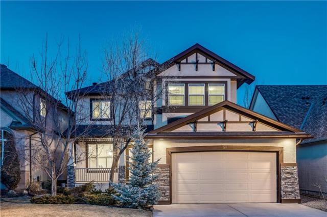 53 Discovery Ridge Manor SW, Calgary, AB T3H 5L9 (#C4238173) :: Redline Real Estate Group Inc