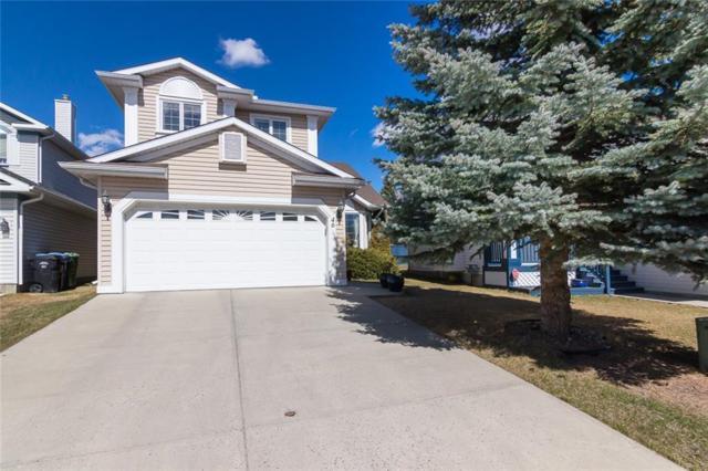 46 Scotia Bay NW, Calgary, AB T3L 2A9 (#C4238181) :: Calgary Homefinders