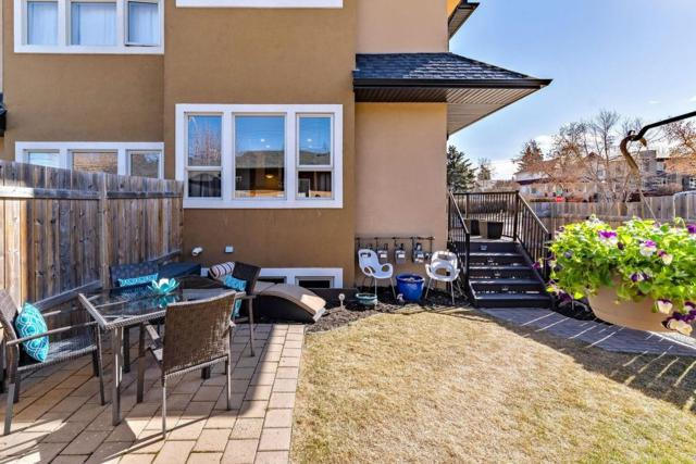 3008 1 Street NW, Calgary, AB  (#C4238188) :: Redline Real Estate Group Inc