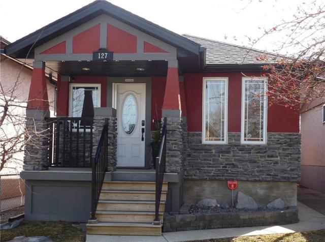 127 27 Avenue NE, Calgary, AB T2E 1Z8 (#C4238189) :: Calgary Homefinders