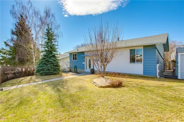 4836 Nordegg Crescent NW, Calgary, AB T2K 2M5 (#C4238191) :: Calgary Homefinders