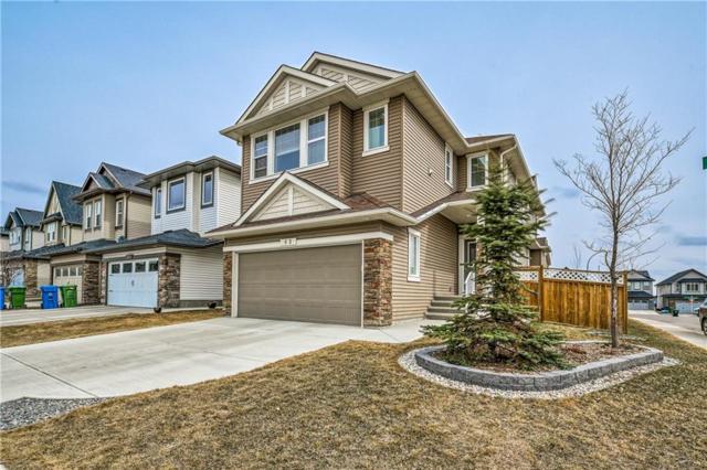 82 Sage Valley Road NW, Calgary, AB T3R 0J3 (#C4238192) :: Calgary Homefinders